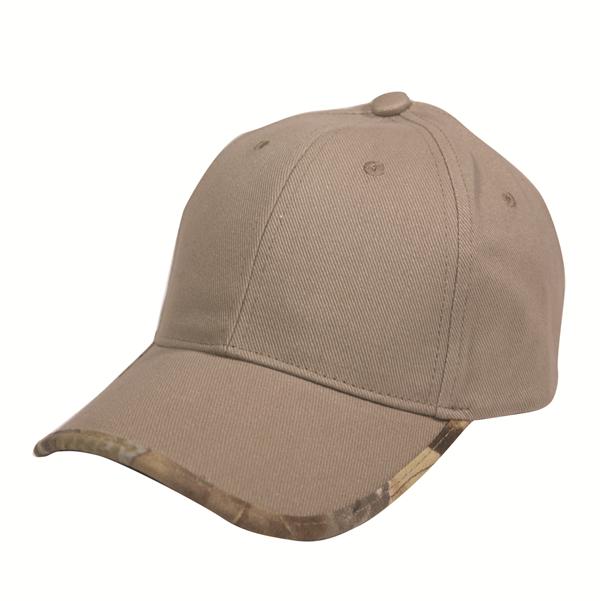 3261e33a4744e SAFARI CAP ( ITEM SC02 ) (SC02-CK CAMO   KHAKI) – Sino Hitec Trading
