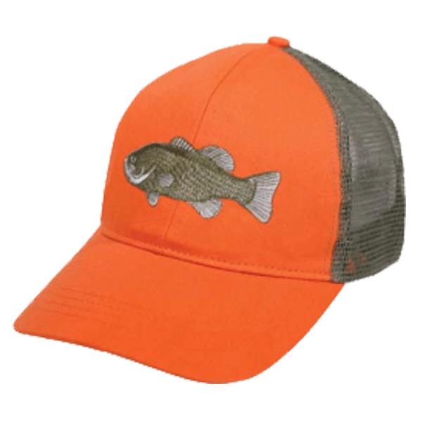 MESH TRUCKER CAP