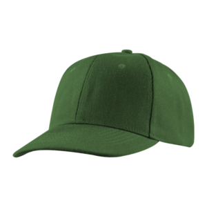 BUDGET ACRYLIC CAP (FADE RESISTANT)