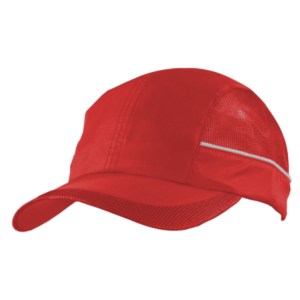EXECUTIVE SPORTY CAP (ITEM EXS02 RED)