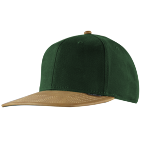 PU PEAK SNAP BACK