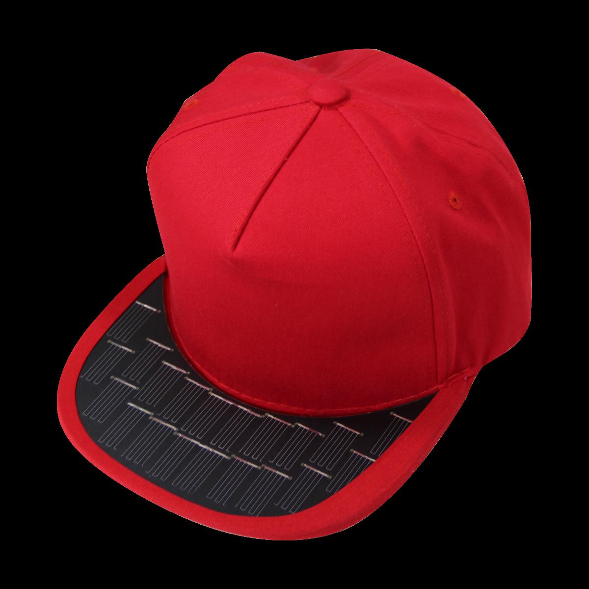 c664b3ebd437e8 SOLAR CAP (ITEM SOL01 RED) – Sino Hitec Trading