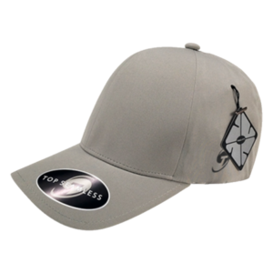 WELDED SEAM GOLF CAP