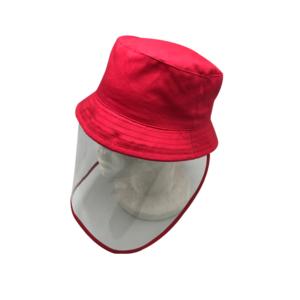 KIDDIES COVID BUCKET HAT