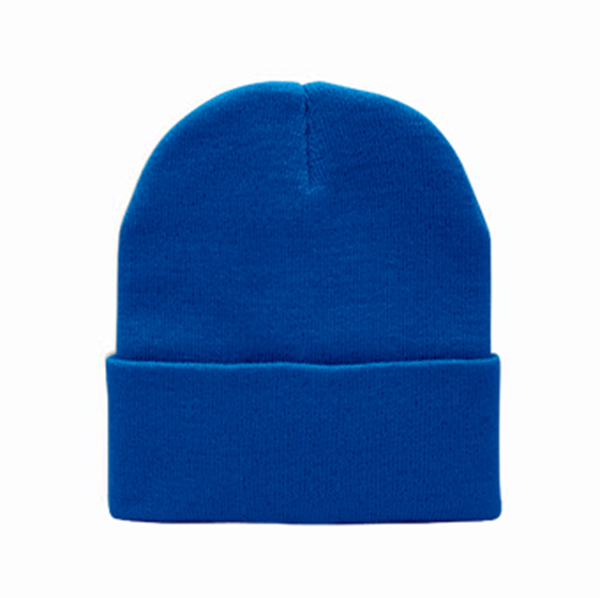 Knitted Beanies Image