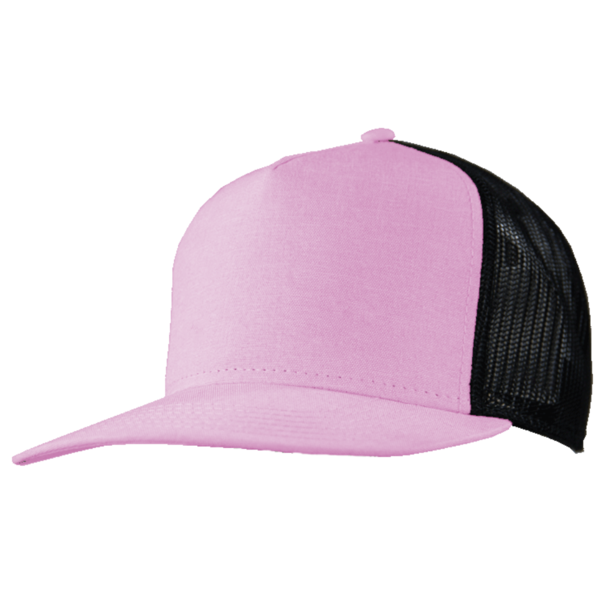 2d6a77a8bcac EXECUTIVE TRUCKER CAP (ITEM EXT05 PINK | BLACK) – Sino Hitec Trading