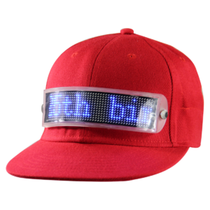 LED CAP (ITEM LED01 RED)