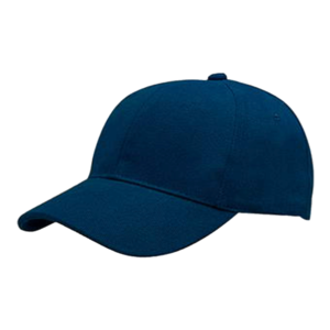 80ae65035811 6 PANEL HEAVY BRUSHED COTTON CAP – Sino Hitec Trading