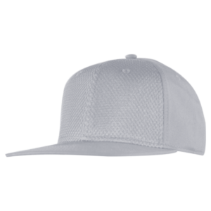 SANDWICH MESH SNAP BACK (ITEM SAN04 WHITE)